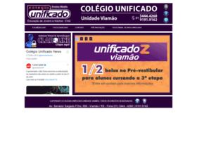colegiounificadoviamao.com.br
