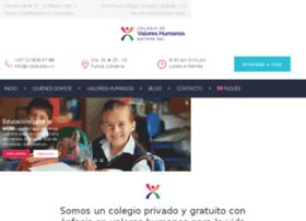 colegiovaloreshumanossai.edu.co