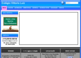 colegiovittorioluiz.com.br