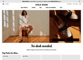 colehaan.com