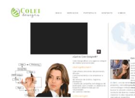coleidesigns.com