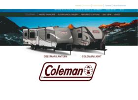 coleman-rv.com