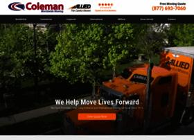 colemanallied.com