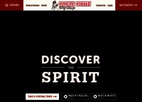 colemancountry.com