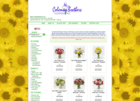 colemanflowers.com