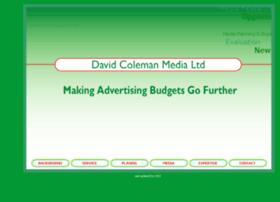 colemanmedia.co.uk