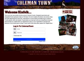 colemantown.com