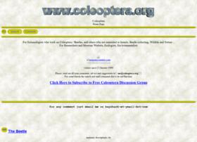 coleoptera.org