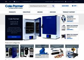 coleparmer.co.uk