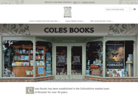 coles-books.co.uk