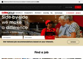 colescareers.com.au