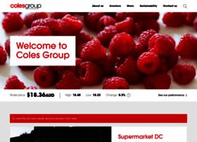 colesgroup.com.au