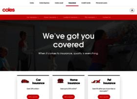 colesinsurance.com.au