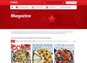colesmagazine.realviewdigital.com