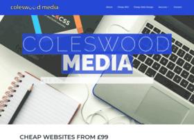 coleswood.co.uk