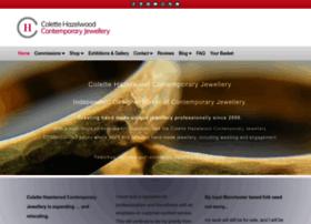 colettehazelwoodjewellery.co.uk