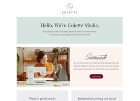 colettemedia.com