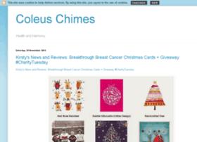 coleus-chimes.blogspot.co.uk