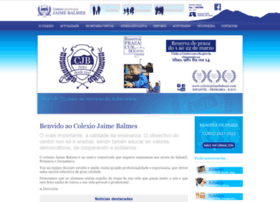 colexiojaimebalmes.com
