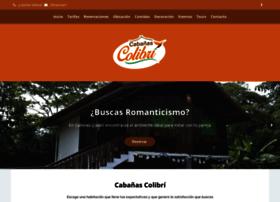 colibricostarica.com