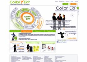 colibrierp.com