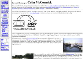 colin99.co.uk