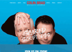 colinandbradshow.com