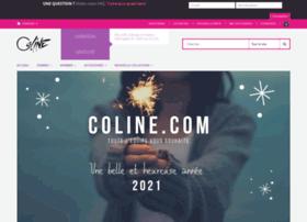 coline.fr