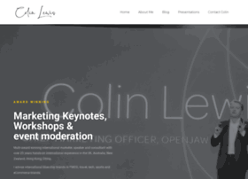 colinlewis.ie