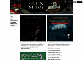 colinmeloy.com
