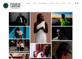 colinmlenton.com