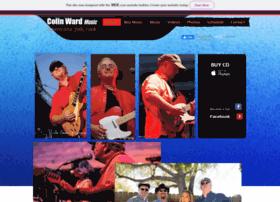 colinwardmusic.com