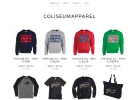 coliseumapparel.bigcartel.com