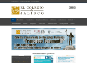 coljal.edu.mx