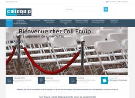coll-equip.com