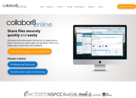 collabor8online.co.uk