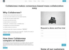 collaborase.com