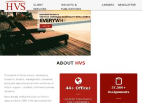 collaborate.hvs.com