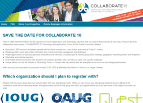 collaborate15.com