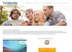 collaboratecorp.com