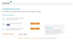 collaboratenow.cozimo.com
