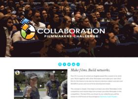 collaborationchallenge.com
