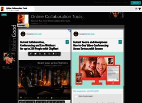 collaborationtools.masternewmedia.org
