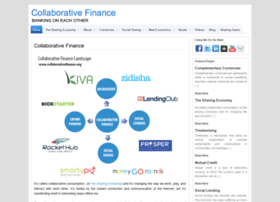 collaborativefinance.org