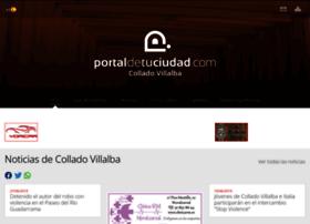 colladovillalba.portaldetuciudad.com