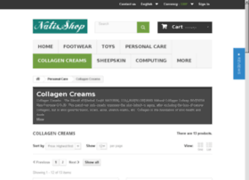 collagen-creams.co.uk