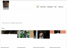 collageshopindia.com