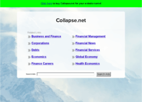 collapse.net