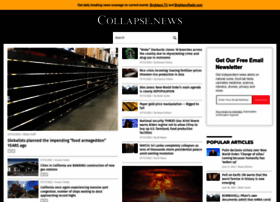 collapse.news