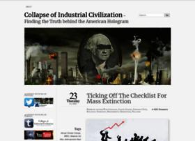 collapseofindustrialcivilization.com